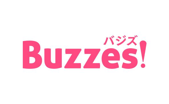 buzzes!