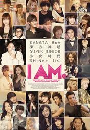 『I AM』DVD公式サイト